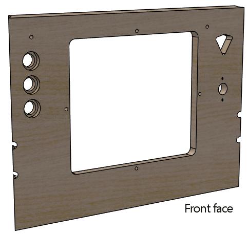 Pinscape Controller Build Guide